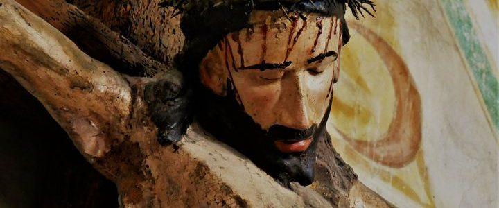 Einkehrtag: Von Getsemani bis Golgotha