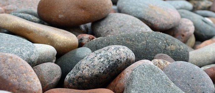 Die fünf Steine Davids