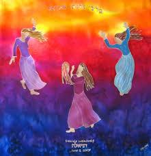 Tanznachmittag: Denn in ihm leben wir… (Apg 17,28)