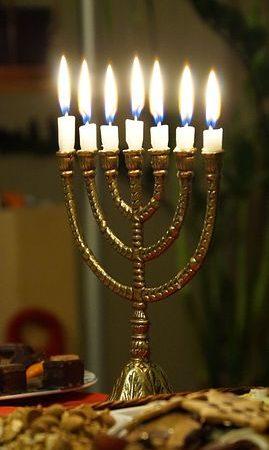 Schuld und Versöhnung – Christen und Juden