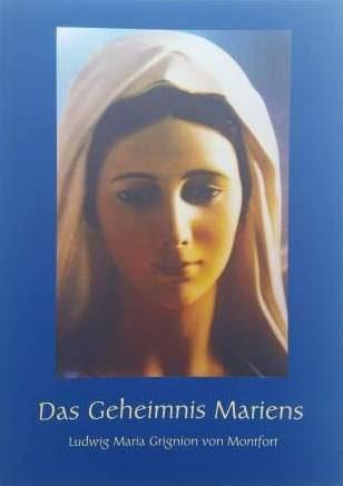 Das Geheimnis Mariens
