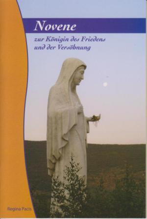 Novene zur Königin des Friedens und der Versöhnung