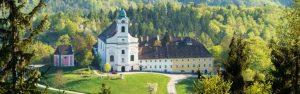 Sommertage im Kloster